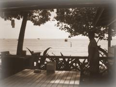 遠い海の記憶