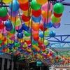 spring carnival ♪