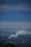 富山湾展望