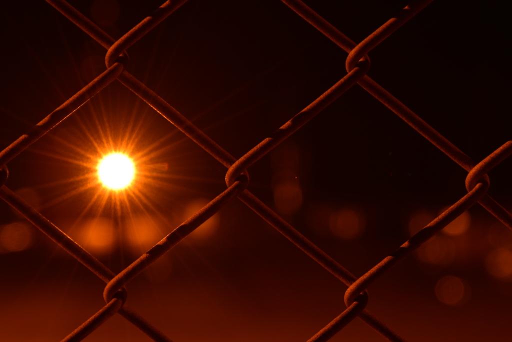 日没後のタイヨウ