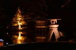 琴柱灯籠(ことじとうろう)