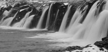 十二ヶ滝全貌