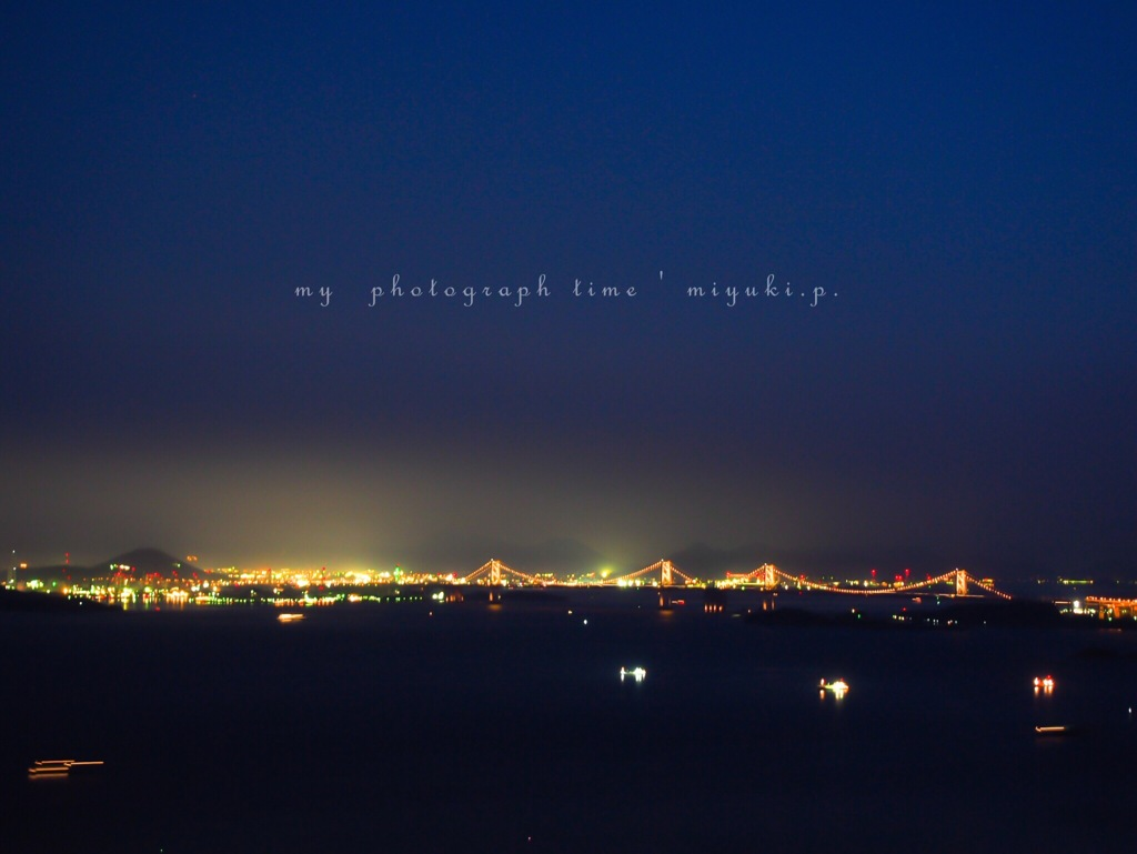 my  photograph time*