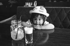 ビールへの憧れ