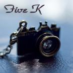 Five K