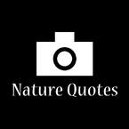 NatureQuotes
