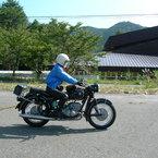 ライダースR69S