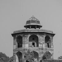 Monochrome in India