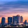 明けの明星 - City of Nagoya -