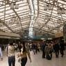 上野駅構内