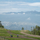 日本の日常 八ヶ岳連峰