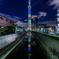 東京スカイツリー×オリンピック