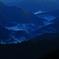 高野黎明 湧き立つ霧 DSC01191z