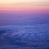パステル雲海