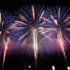 Fireworks in Nagaoka 2011