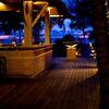 Twilight restaurant