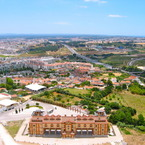 Lisbon@Cristo-Rei