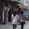 市場~繁華街 ぶらり散歩 (in CHINA)