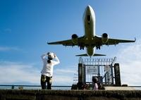 Go!! Landing!!