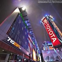 L.A. Live☆