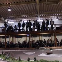 「大会」 TAIL SLIDERサーキット