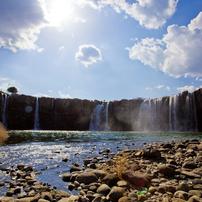 日本の滝Ⅱ