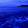 静かな海の魔力