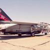 CVW-5 CAG bird at 1995~1997