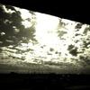 Monochrome-sky
