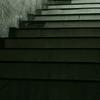 怪しげな階段