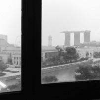 CITYSKIN / SINGAPORE