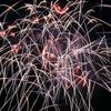 諏訪湖花火大会2008(3)