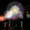 諏訪湖花火大会2008(19)