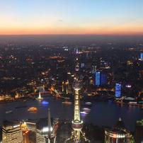 上海旅行(2012/07/27~2012/07/30)