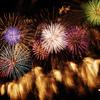 Fireworks in Nagaoka 2012