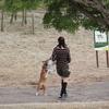 多摩湖で散歩(2)