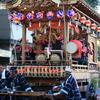 諏訪神社の夏祭り(2)