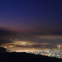 信州 諏訪湖
