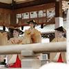 奉納歌舞伎踊
