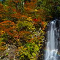 9・10月滝修行