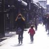 高山旅情(寒いけど光りの春)