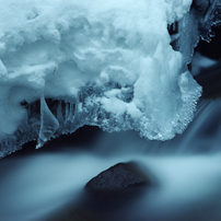 亀田不動の滝 Ⅳ