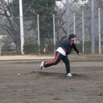 2013年草野球