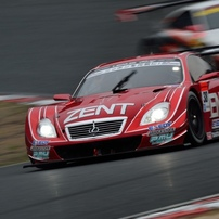 加速 ~SUPER GT in 岡山 2013~