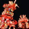 福野夜高祭り