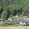 京都美山町、京北ウオッチング