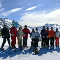 80才までスキーを楽しむ会