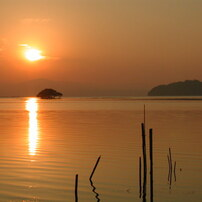 琵琶湖#1