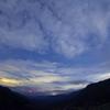 美ヶ原高原の星空