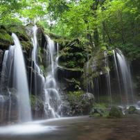 日本の滝Ⅲ